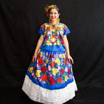 tehuana-oxaca