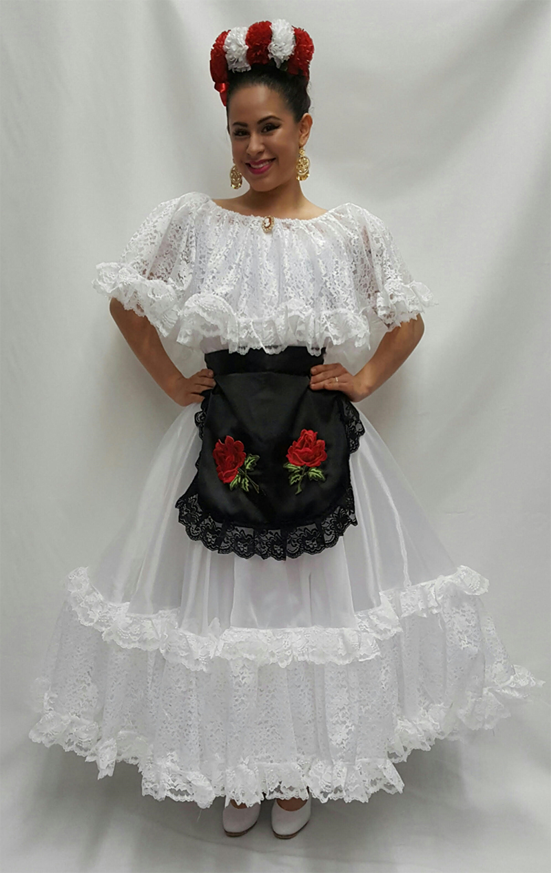 Veracruz Dress